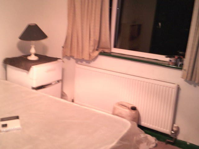 double room in private house great area - Chigwell
