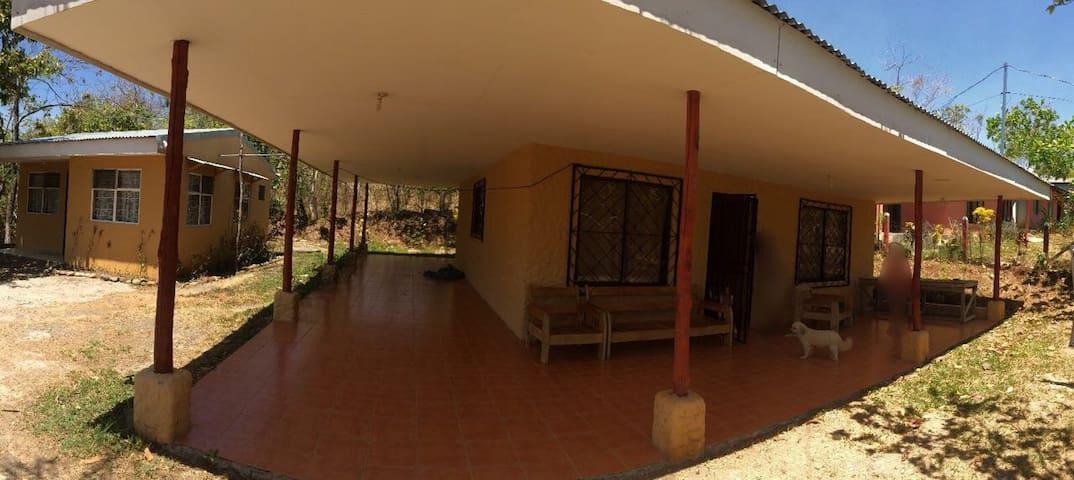 Casa para vacacionar - Orotina - Talo
