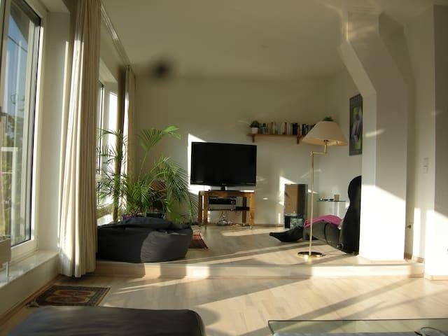 Gartenblick - Wolfsburg - Apartmen