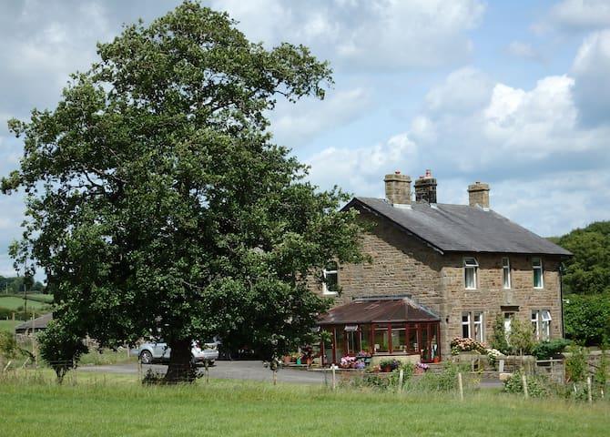B&B in Rural Lancashire - Lancashire - 家庭式旅館