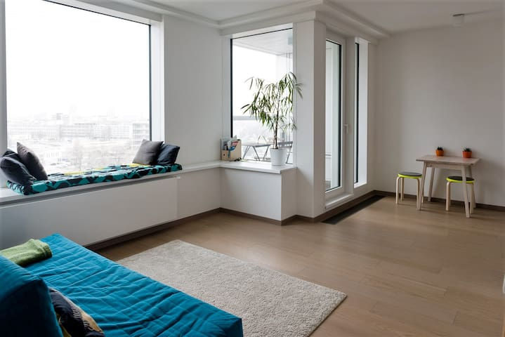 All you need apartment for nowaday travelers - Bratislava - Departamento