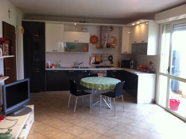 A casa di Filo - Lesignano de' Bagni - Huis