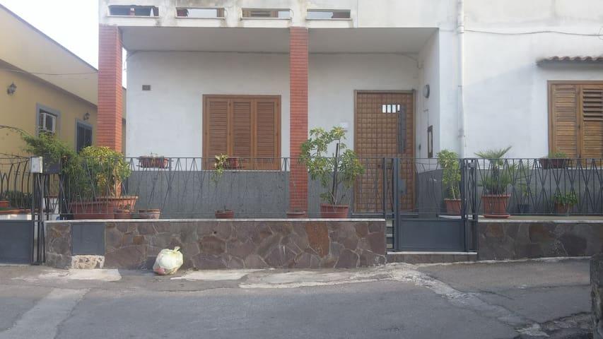 appartamento bilocale con terrazzino - Ottaviano
