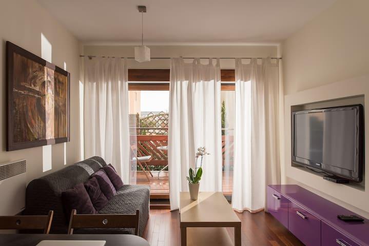 Apartament - Jastarnia - Jastarnia - Leilighet