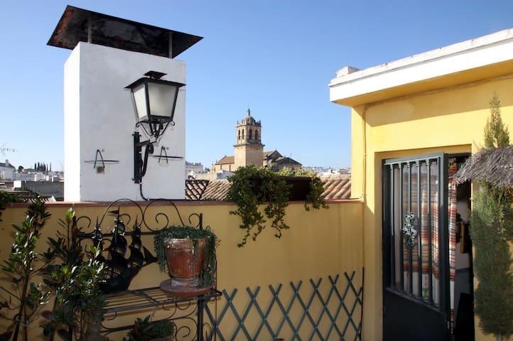 ROOM - SANTA MARINA FLOWERS - Cordova - Bed & Breakfast