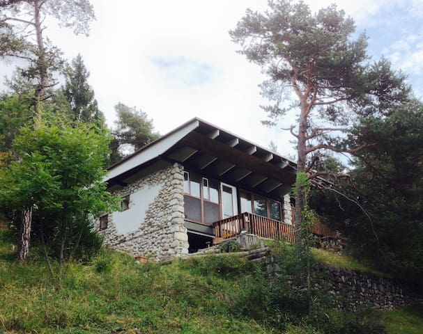 Villino panoramico vicino a Cortina - Borca di Cadore - Talo