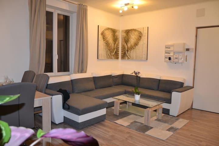 F2 tout confort - Mommenheim - Departamento