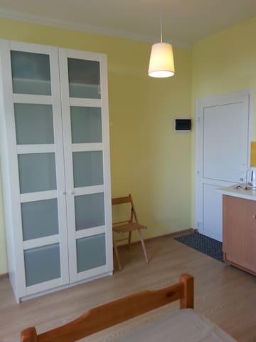 Отдельная квартира-студия  в гостевом доме - Lvovskiy - Lägenhet