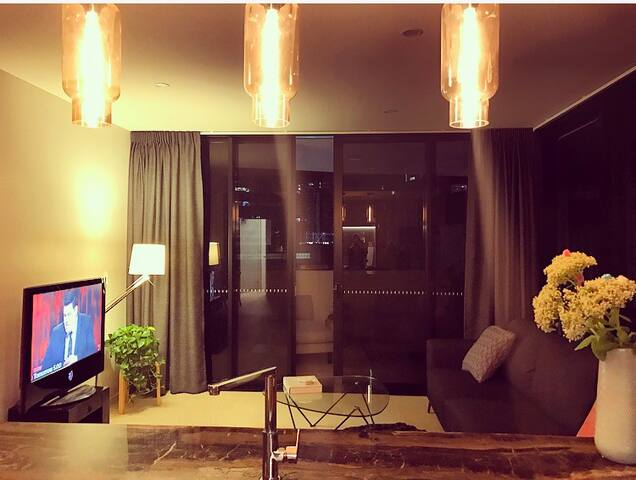 Luxurious Newstead Apartment - Stay in Style! - Newstead - Leilighet