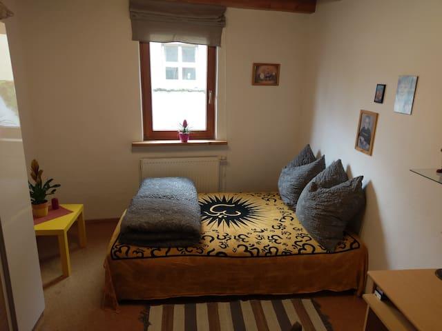 Guest rooms in Eich - Eich - Daire