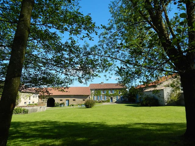 Gîte de Godchure - Saint-Hubert