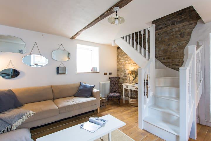 Quay Cottage Llandeilo - Llandeilo - Casa