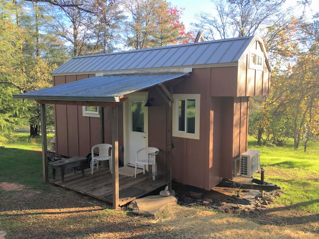 Experience Tiny Home Living in Auburn California - Auburn
