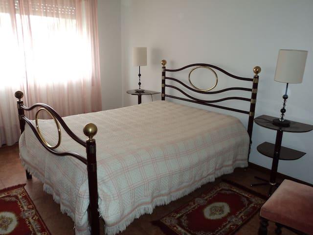 Double room in Tábua - Tábua - Appartamento