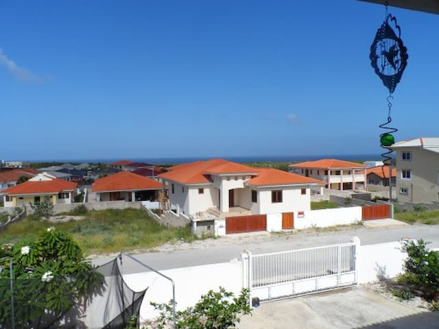Home for rent Grote Berg Curacao - Grote Berg - Dům