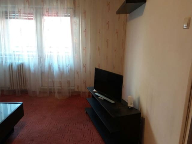 City heart apartament - Ploiești - Lägenhet