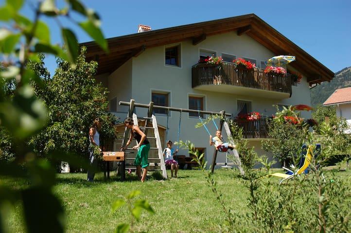 Ferienwohnungen  am Bauernhof - Glurns - 公寓