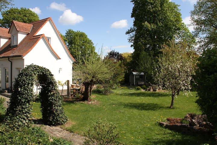 Wunderschönes Loft im grünen - Ohrenbach - Loft