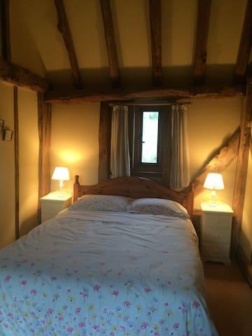 Family room with en-suite bathroom - Uckfield - Bed & Breakfast