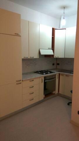 Monolocale a Lesmo - Lesmo - Appartement