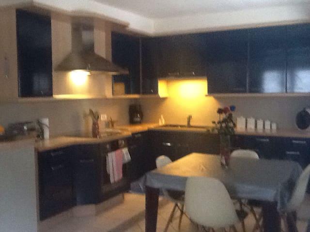 Bel appartement au beauMontbéliard - Arbouans - Apartamento
