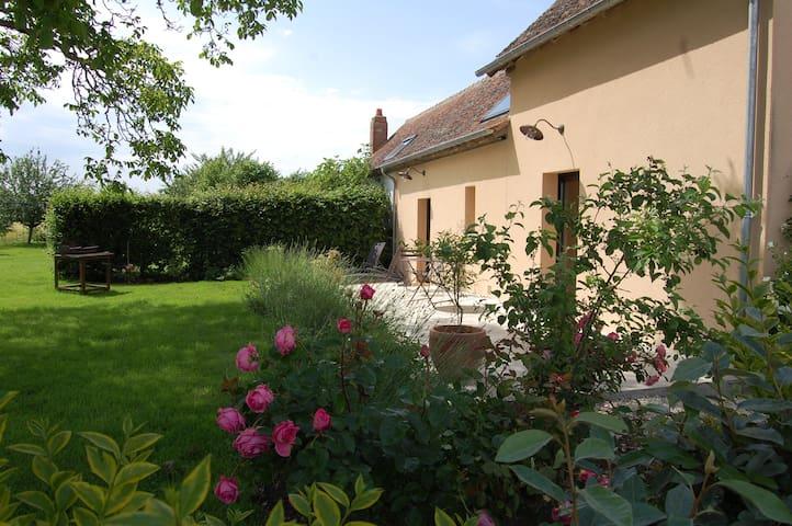 Gîte à la ferme - Sully sur Loire - Ev