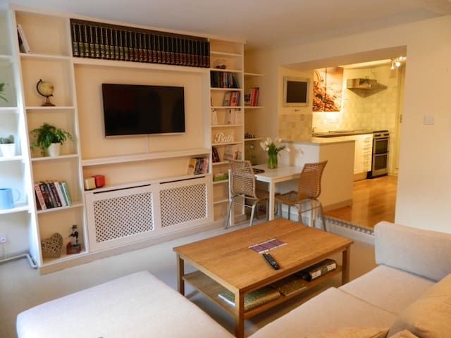 Bath Studio Apartment - Bath - Appartement