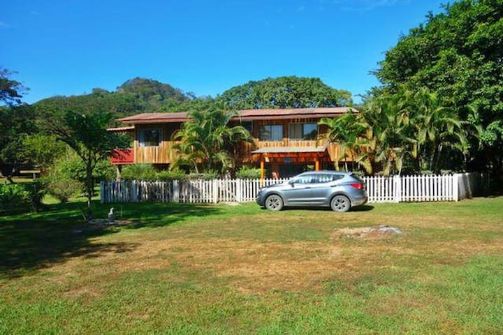 Beautiful farmhouse in area Nicoya - Mansion - Casa