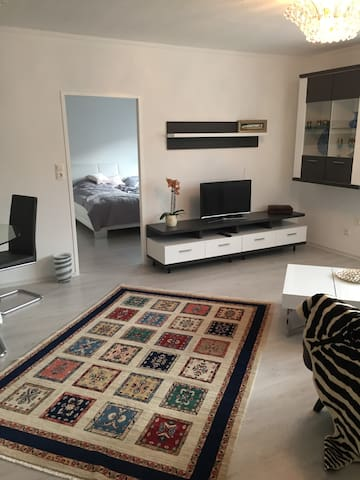 Nice, cozy and charming flat in Vienna - Viena - Apartamento