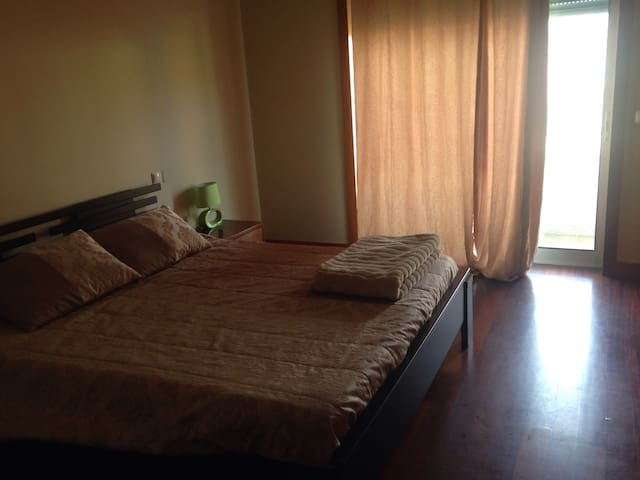 Deluxe room with view to Bom Jesus - Braga