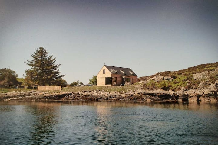 The Barley House - B&B by the sea! - Kyle of Lochalsh