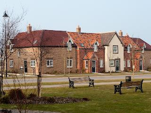 One bedroom apartment close to the beach - North Yorkshire