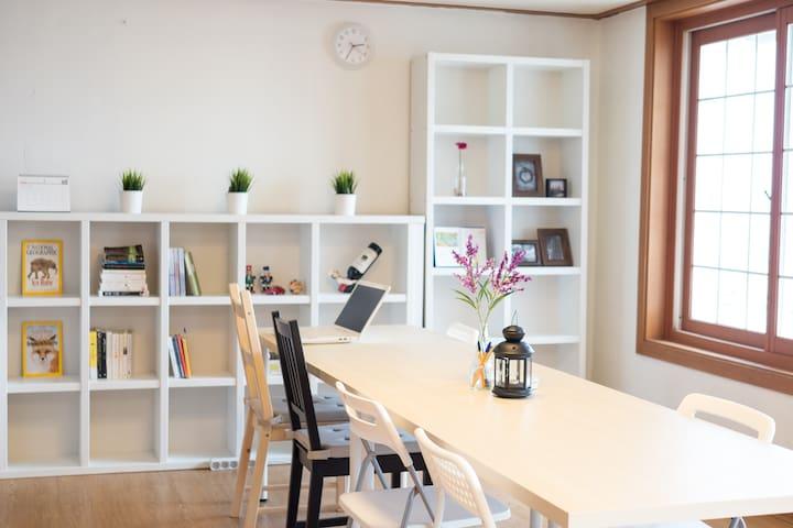 (single-room)Clean&Cozy Apartment - Ilsanseo-gu, Goyang-si