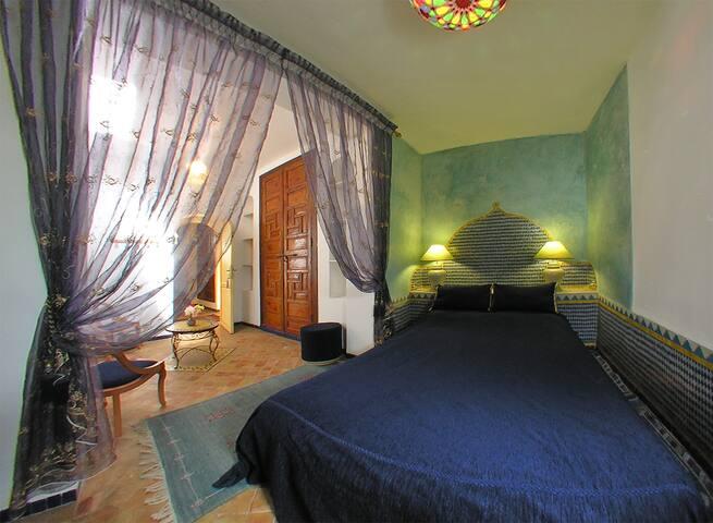 BLUE DREAMS - Salé - Bed & Breakfast