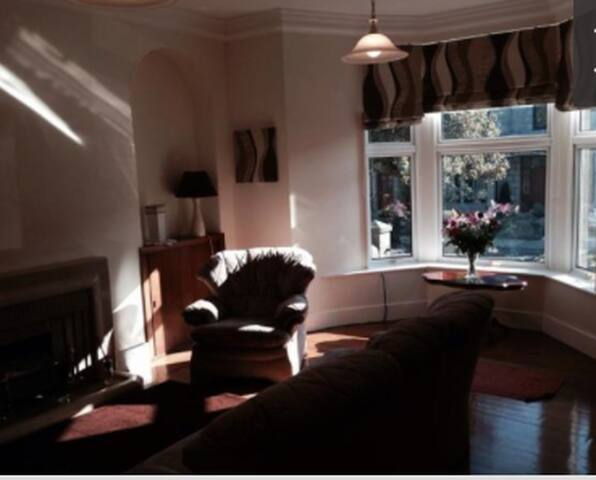 A large beautiful apartment - Fraserburgh - Daire