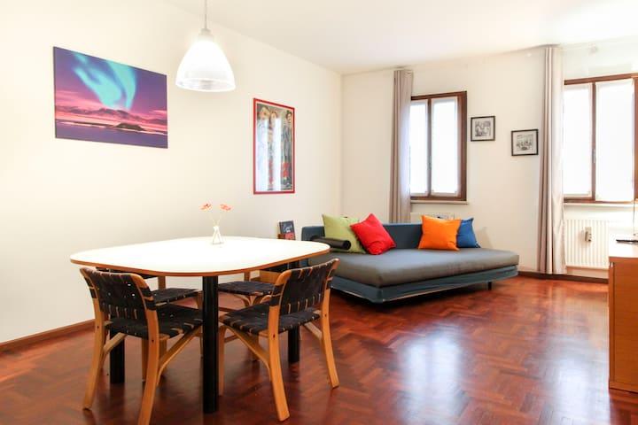 Borgo Cavalli - Treviso - Appartement