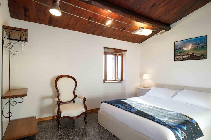Borgo Lizori, sala Clara - Campello Sul Clitunno - Wohnung