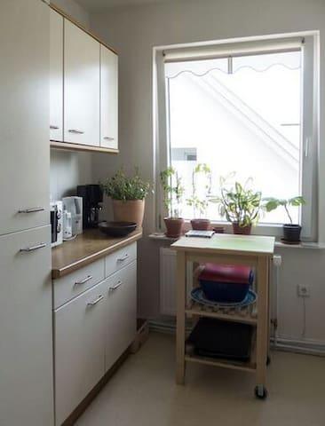 A small house - Friesoythe - Leilighet