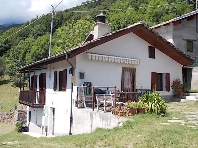 Vacanze nel verde - Serpillo - Saretto - Casa