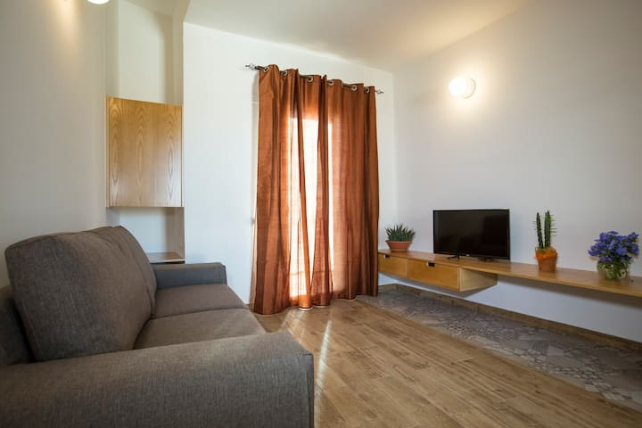 QUINTO TRONCO B&B - Province of Ogliastra - 公寓