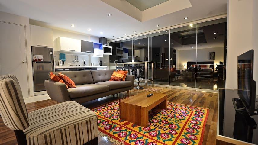Z&R Home Perú_Small Apartment - Huaraz