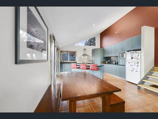 Scenic Room in Beautiful Home - Glenorchy - Casa