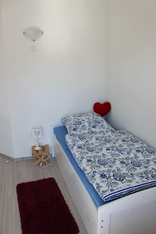 solitary peak ... room2 - Mattighofen - Hus