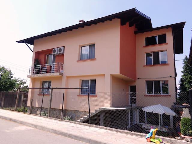 Guest house ViBo - Sapareva banja - Sapareva Banya - Daire