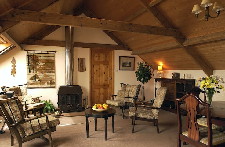 The Old Barn - Killinchy - Appartement