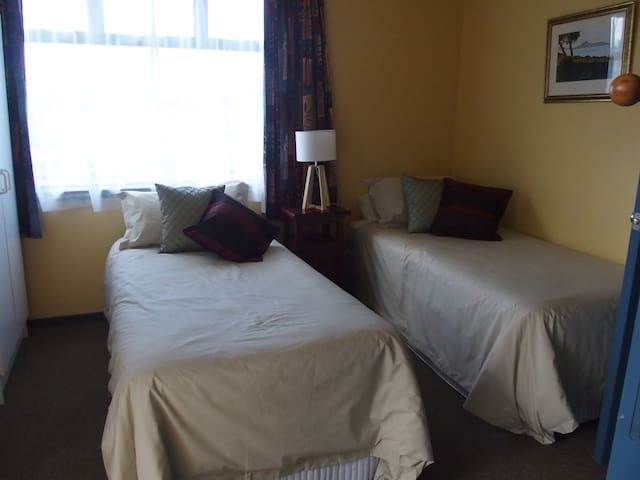 Sunny, comfortable, private flat - Waiuku - Appartement