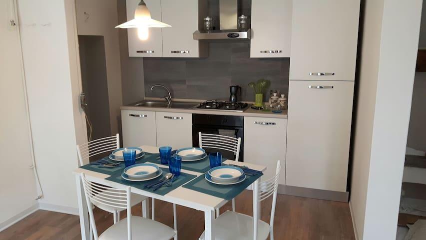 Casa Simona Lago Maggiore - Cuvio - Lägenhet