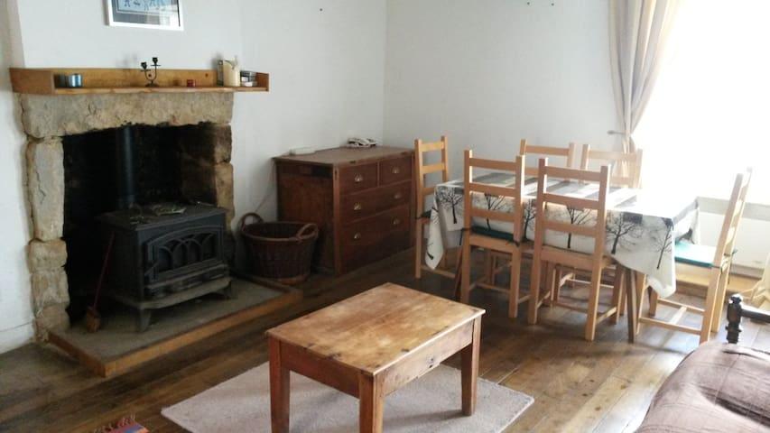 Maison pour un séjour en Normandie - Champsecret - Ev