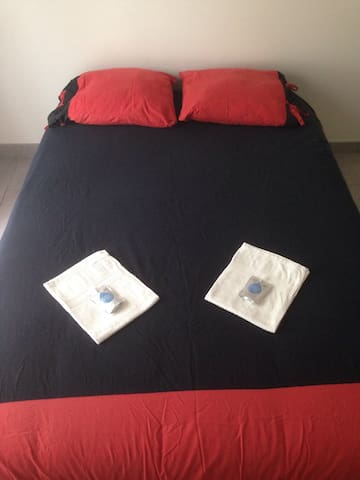 Single room with breakfast - CREVECHAMPS - Hus