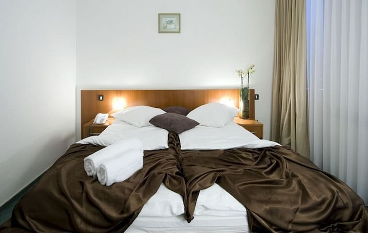 Hotel Terme Jezerčica - Donja Stubica - Apartamento